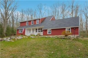 Photo of 35 Old County Road, Barkhamsted, CT 06063 (MLS # 170079455)