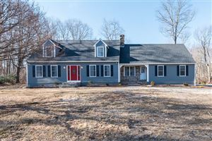 Photo of 155 Cow Hill Road, Clinton, CT 06413 (MLS # 170163455)