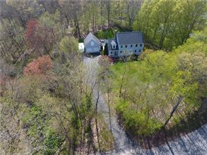 Photo of 49 Fox Road, Putnam, CT 06260 (MLS # 170171455)