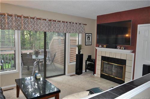 Photo of 1 Hampton Place #1, Avon, CT 06001 (MLS # 170261455)
