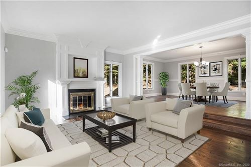 Photo of 24 Stag Lane, Greenwich, CT 06831 (MLS # 170271455)