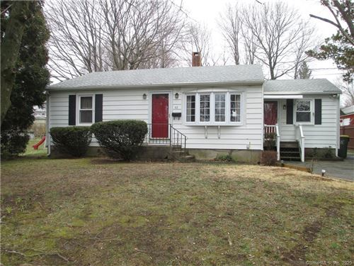 Photo of 52 Hans Avenue, Waterbury, CT 06708 (MLS # 170285455)