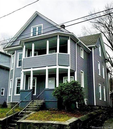 Photo of 72 French Street #1, Torrington, CT 06790 (MLS # 170361455)