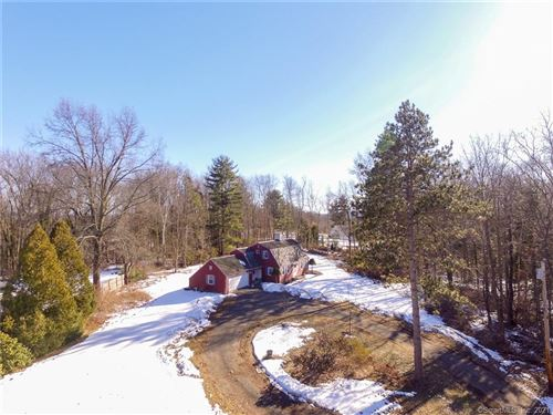 Photo of 25 Grant Hill Road, Bloomfield, CT 06002 (MLS # 170378455)