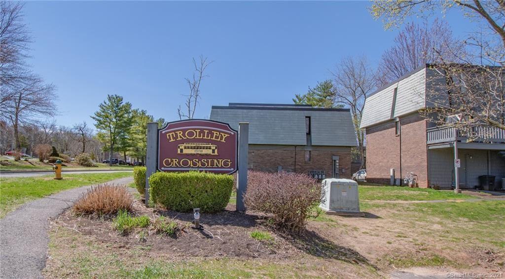 61 Trolley Crossing Lane #61, Middletown, CT 06457 - #: 170390455