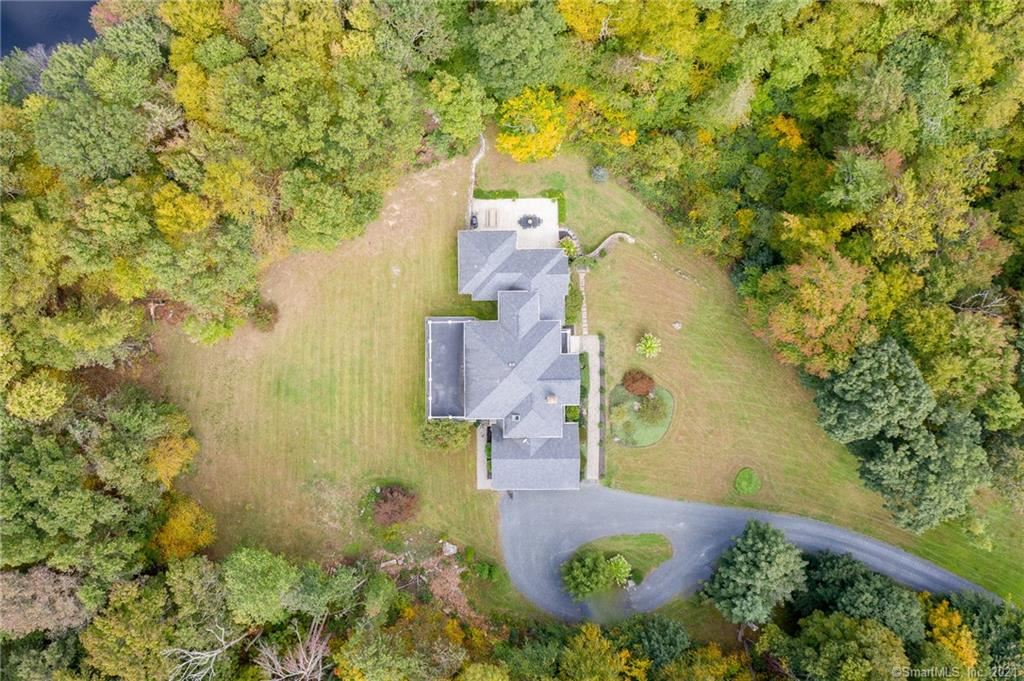 54 Falcon Crest Road, Middlebury, CT 06762 - #: 170394455
