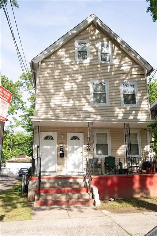 387 Shelton Avenue, New Haven, CT 06511 - #: 170406455