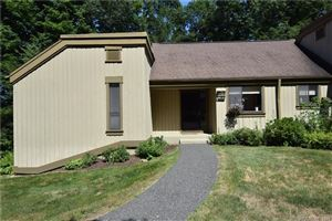 Photo of 1032 Heritage Village #A, Southbury, CT 06488 (MLS # 170027456)