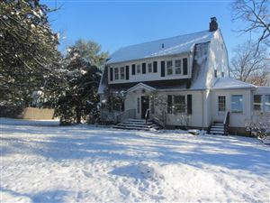 Tiny photo for 339 Round Hill Road, Greenwich, CT 06831 (MLS # 170043456)