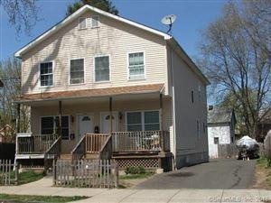 Photo of 260-262 Lenox Avenue, Bridgeport, CT 06605 (MLS # 170104456)