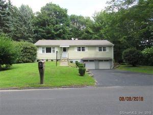 Photo of 132 Twin Brook Terrace, Monroe, CT 06468 (MLS # 170114456)