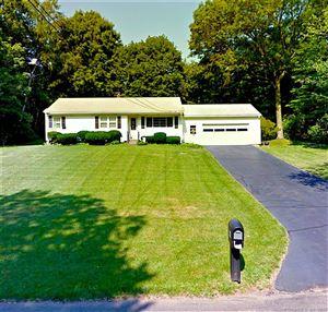Photo of 56 Basswood Drive, North Branford, CT 06471 (MLS # 170174456)
