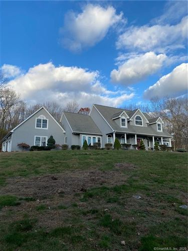 Photo of 737 Spindle Hill Road, Wolcott, CT 06716 (MLS # 170355456)
