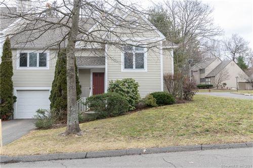 Photo of 1 Madison Lane #1, Avon, CT 06001 (MLS # 170367456)