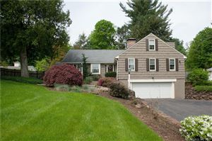 Photo of 561 Mountain Road, West Hartford, CT 06117 (MLS # 170085457)