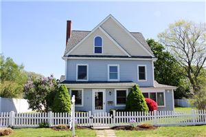 Photo of 27 Clinton Avenue, Old Saybrook, CT 06475 (MLS # 170086457)