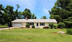 Photo of 5 Westview Drive, Bolton, CT 06043 (MLS # 170096457)