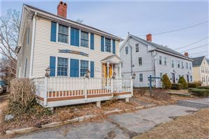 Photo of 95 East Main Street, Clinton, CT 06413 (MLS # 170162457)