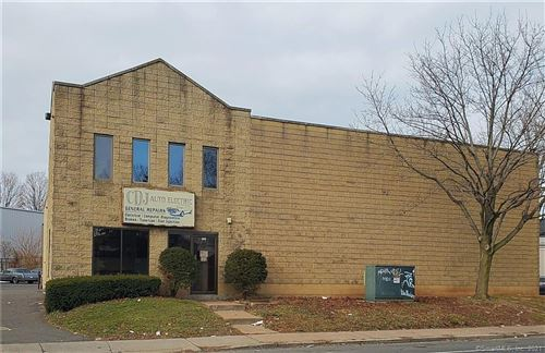 Photo of 1795 Broad Street, Hartford, CT 06114 (MLS # 170365457)