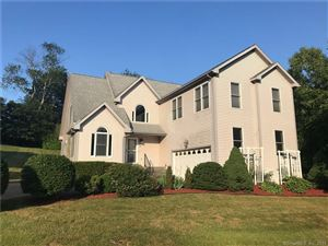 Photo of 27 Giovanni Drive, Waterford, CT 06385 (MLS # 170114458)