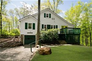 Photo of 12 Woody Place, Ridgefield, CT 06877 (MLS # 170192458)