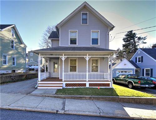 Photo of 36 Meadow Street, Seymour, CT 06483 (MLS # 170284458)