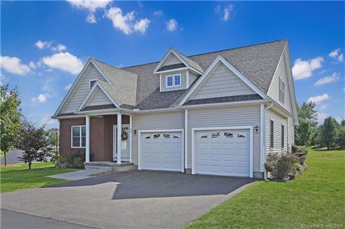 Photo of 90 Windermere Village Road, Ellington, CT 06029 (MLS # 170329458)