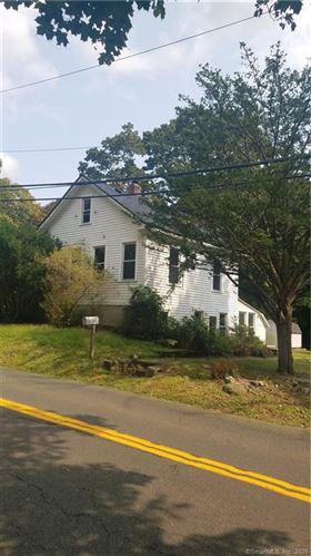 Photo of 955 Baldwin Road, Woodbridge, CT 06525 (MLS # 170342458)
