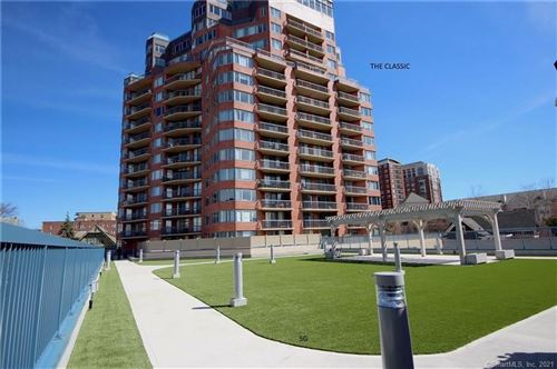 Photo of 25 Forest Street #12G, Stamford, CT 06901 (MLS # 170369458)