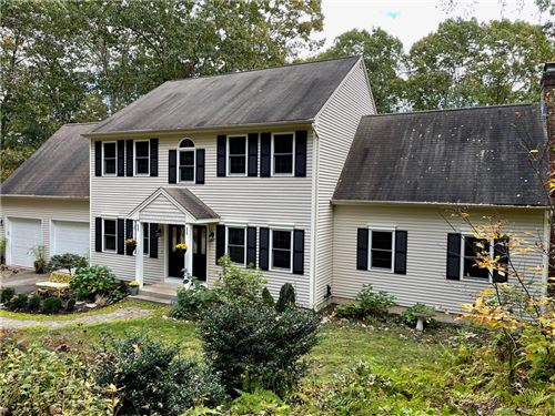 Photo of 717 Wrights Mill Road, Coventry, CT 06238 (MLS # 170446458)