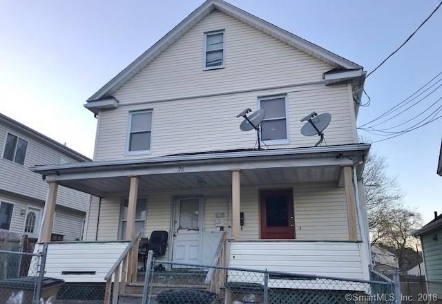Photo for 26 Woodrow Street, Stamford, CT 06902 (MLS # 170095458)