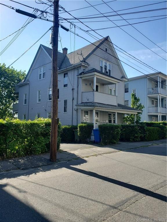 62 Southview Street, Waterbury, CT 06706 - MLS#: 170301458