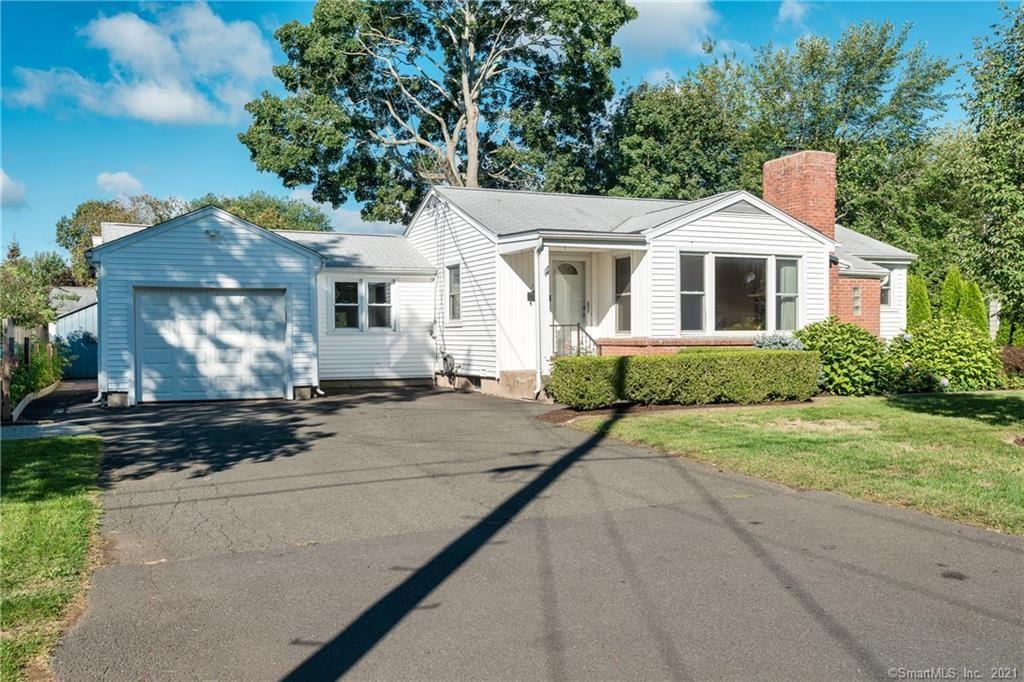 22 Raymond Place, Cromwell, CT 06416 - MLS#: 170441458