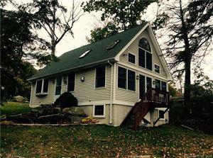 Photo of 42 Cottage Grove Road, Goshen, CT 06756 (MLS # 170026459)