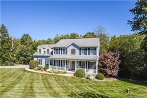 Photo of 68 Old Farm Road, Plymouth, CT 06786 (MLS # 170050459)