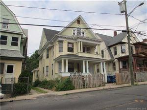 Photo of 303 Willow Street, Waterbury, CT 06710 (MLS # 170114459)