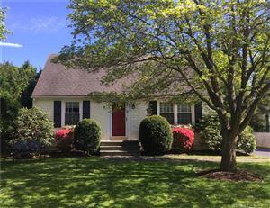 Photo of 3 Cottage Lane, Westport, CT 06880 (MLS # 170147459)