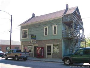 Photo of 33 North Main Street, Norwich, CT 06360 (MLS # 170149459)