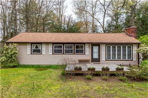 Photo of 1 Centerwood Road, Simsbury, CT 06070 (MLS # 170174459)