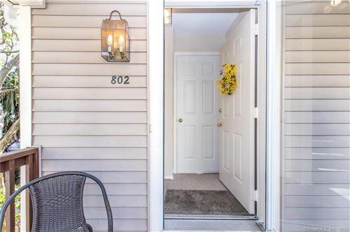 Photo of 802 Foxboro Drive #802, Norwalk, CT 06851 (MLS # 170443459)