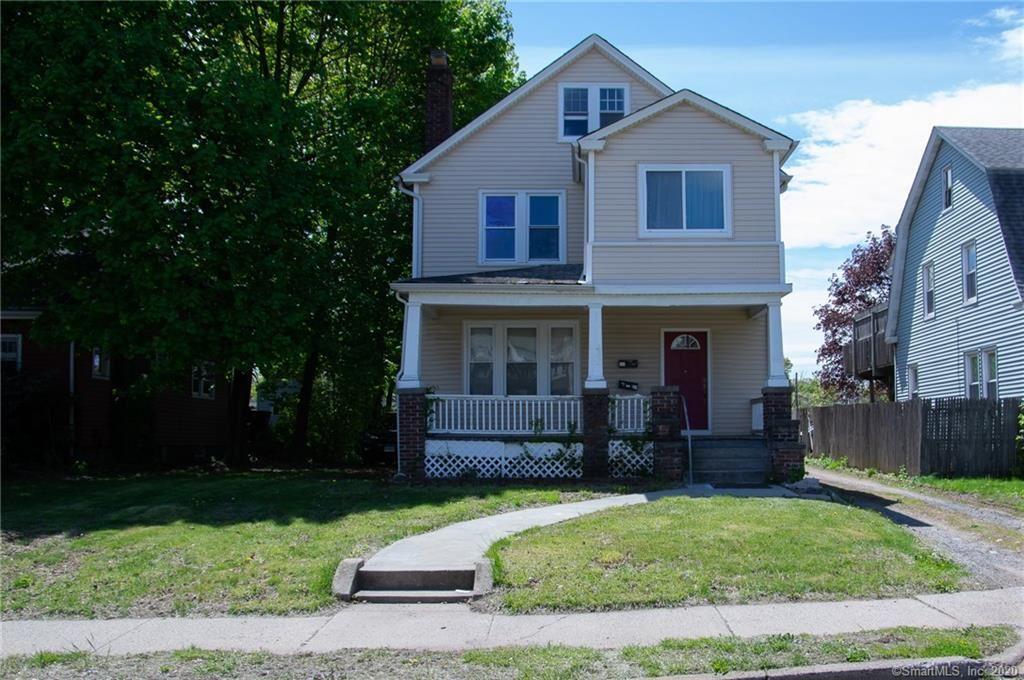 962 Corbin Avenue, New Britain, CT 06052 - #: 170295459