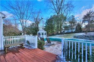 Tiny photo for 67 Hawthorne Road, New Canaan, CT 06840 (MLS # 170050460)