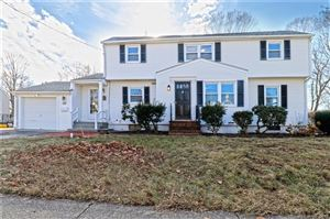 Photo of 66 Knob Hill Drive, Hamden, CT 06518 (MLS # 170052460)
