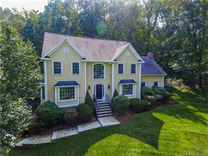 Photo of 19 Mountain Manor Road, Newtown, CT 06482 (MLS # 170061460)