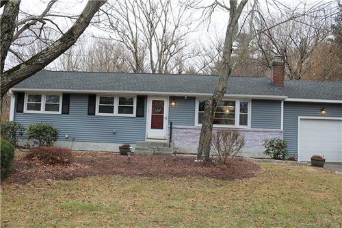 Photo of 24 Simsbury Manor Drive, Simsbury, CT 06089 (MLS # 170263460)