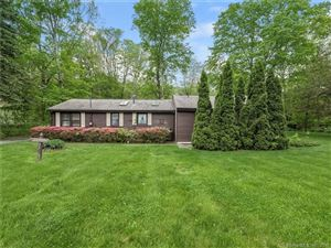 Photo of 37 Clear Lake Road, North Branford, CT 06471 (MLS # 170085461)