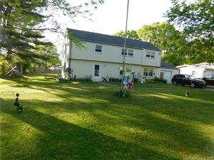 Photo of 9 Highland Drive, Ledyard, CT 06339 (MLS # 170086461)