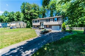 Photo of 26 Linwood Drive, Bloomfield, CT 06002 (MLS # 170101461)