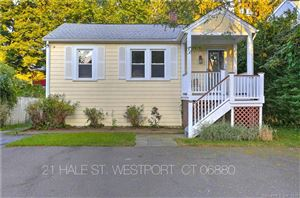 Photo of 21 Hale Street, Westport, CT 06880 (MLS # 170121461)