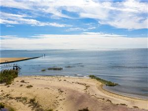 Photo of 143 Sandy Point Road #143, Old Saybrook, CT 06475 (MLS # 170129461)